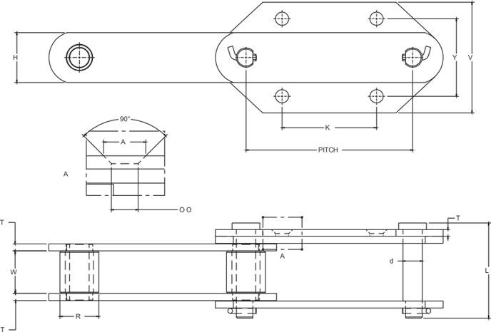 Bucket-Elevator-Conveyor-Chain-chart