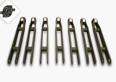Screen Chains