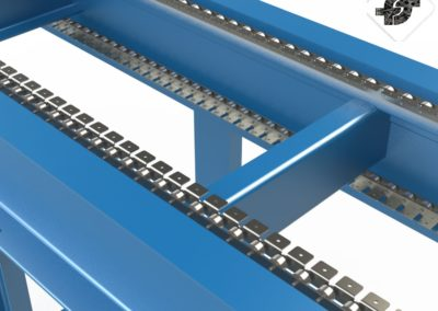 Special Purpose Conveyor Chains