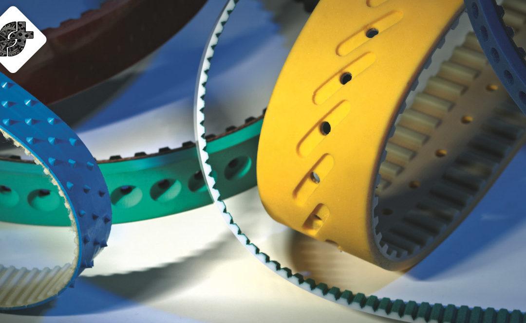 Conveyor Belt Supplier & Conveyor Chain Manufacturer